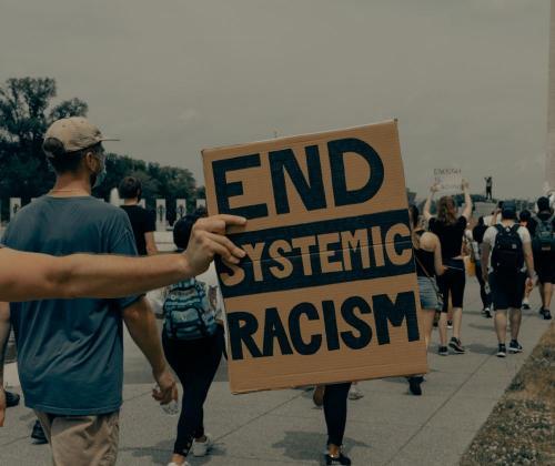 Studiedag Jeugdwerk tegen racisme (online)