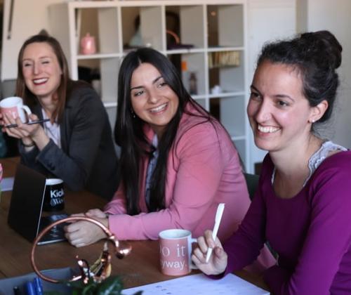 Blogreeks: Hoe het lokaal netwerk vrijetijdsparticipatie en de UiTPASwerkgroep toeleiding op elkaar afstemmen?