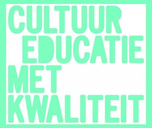 Kwaliteit in cultuureducatie