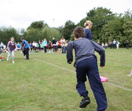 Oproep good practices 'Sport en Armoede'
