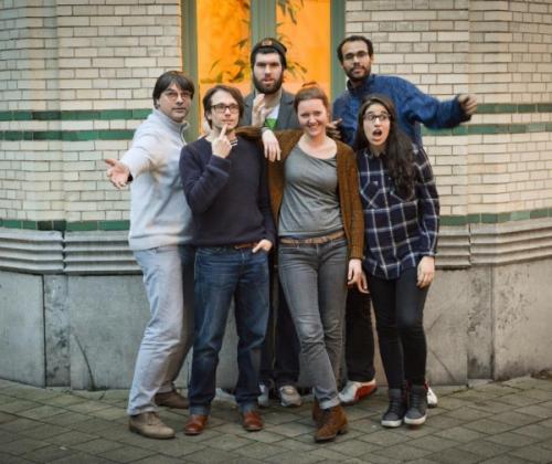 ARType vzw en het Vlaams Fonds voor de Letteren slaan de handen in elkaar