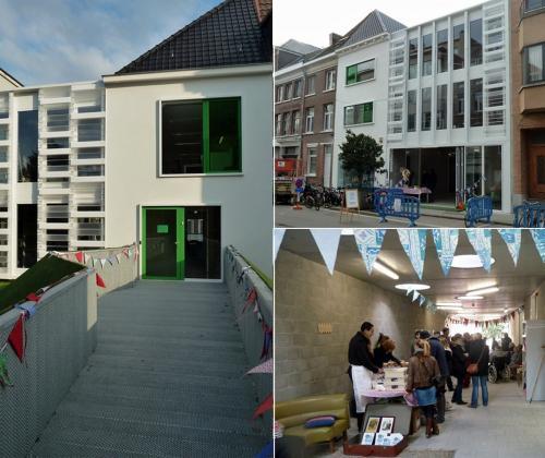 H30 in Mechelen