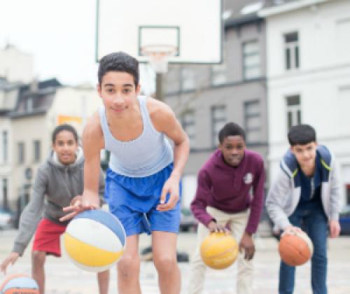 17 projecten met respect voor diversiteit in de sport