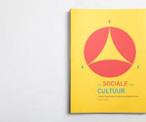 Het sociale van cultuur. Lokaal cultuurbeleid en gemeenschapsvorming.