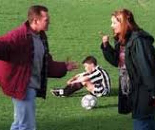 Ouders en clubs: één doel?! Ouderbetrokkenheid stimuleren in jeugdsport