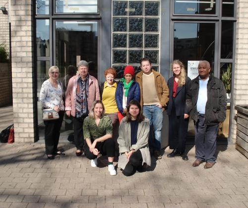 Stad Leuven zoekt deskundige cultuurparticipatie