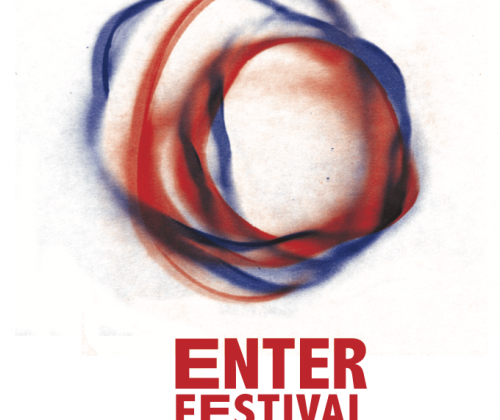 ENTER Festival BXL: 26 - 29 april 2018 in Brussel