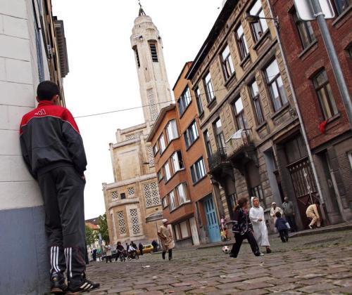 Move It Kanal | Studiedag | Cultuurparticipatie van jongeren uit de Brusselse Kanaalzone