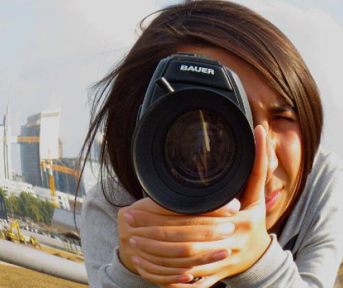 Film-Oproep-Appel aan jonge Brusselaars / aux jeunes Bruxellois