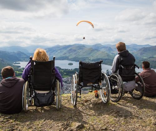 Karavaan organiseert een inspiratiedag: avontuurlijk reizen voor iedereen