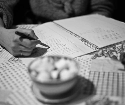Verslag P-kaffees over de participatieprojecten kansengroepen