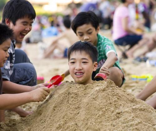 Beleidsaanbevelingen en overzichtsdossier 'Oh nee, vakantie'