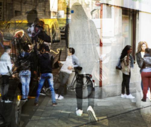 Hoe worden jongeren wie ze zijn? Identiteit in een diverse wereld