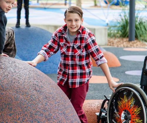 Pleidooi voor meer en meer gevarieerde vrije tijd voor mensen met een handicap