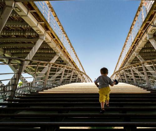 12 nieuwe bruggenbouwers kunnen aan de slag