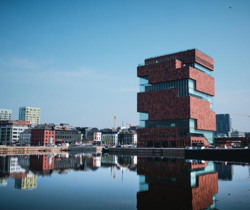Antwerpse musea gratis voor àlle UiTPAS-houders met kansentarief