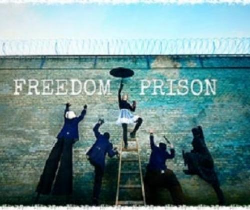 Oproep jonge acteurs, dansers en musici: 'Freedom Prison' - Aarhus Europese Culturele Hoofdstad 2017