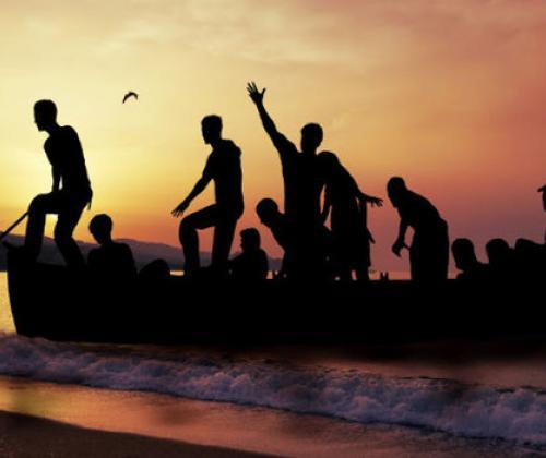 Fuoccoamare - aangrijpende film over vluchtelingen
