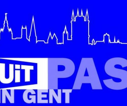 Lokaal netwerk Gent