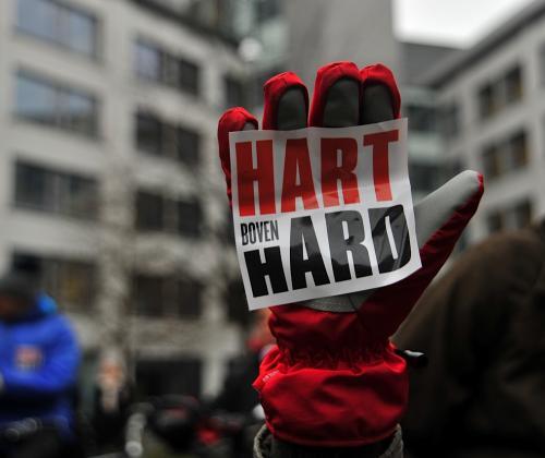 Hart boven Hard gaat voor het recht op lokale voorzieningen