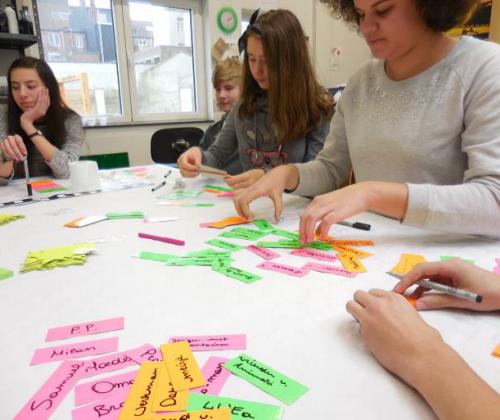 Hoe denken Gentse jongeren over samenleven? HoGent bevraagt 200 jongeren in opdracht van de stad.