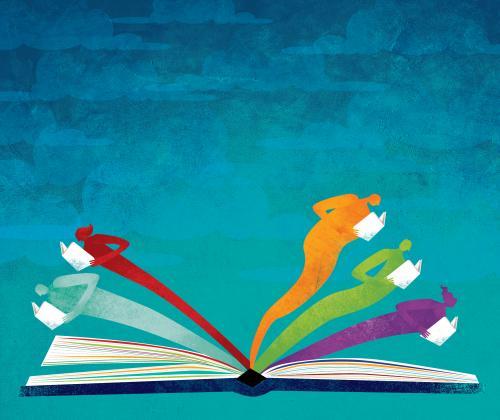 Congres 'Elk verhaal telt' voor een inclusieve boekensector