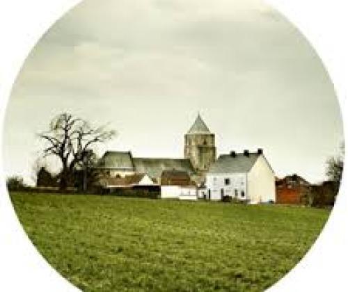 Plattelandsarmoede in Vlaanderen en Wallonië (2012)