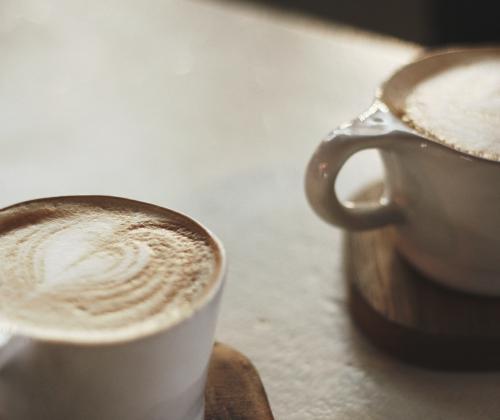 Koffie en coaching voor lokale netwerken (2021)