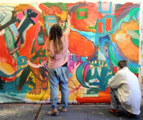 Denk en discussieer mee over inclusieve kunsteducatie