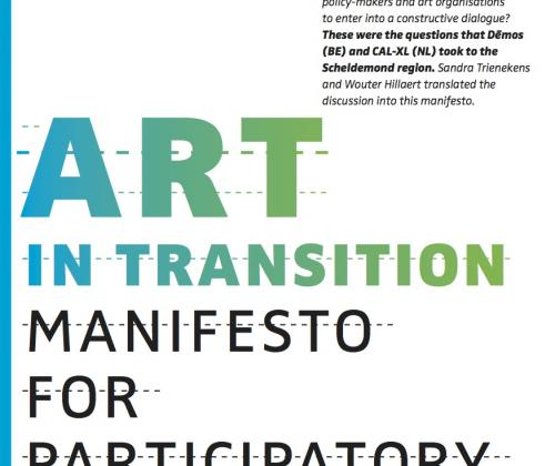 Art in transition. Manifesto for participatory art practices