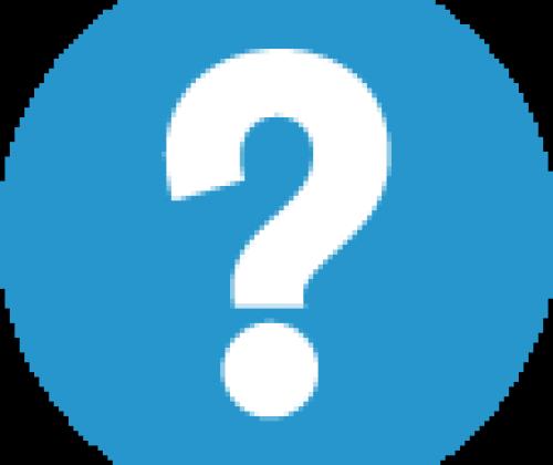 De startvraag. Formuleer een goede vraag of uitdaging voor je project.