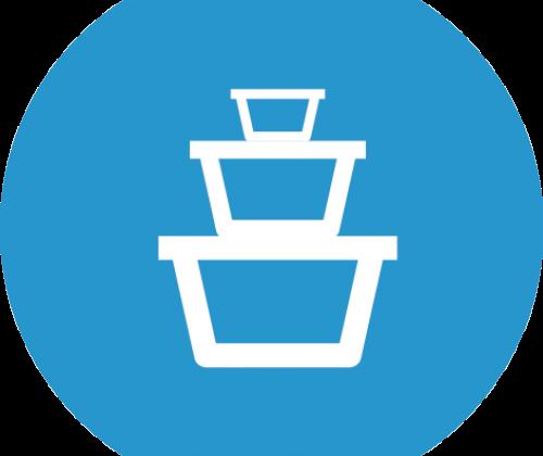 Tupperware-methode. Sleutelfiguren brengen je in contact met de doelgroep van je project