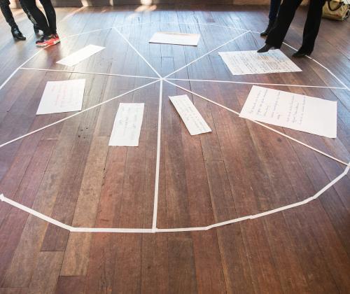 Trajectbegeleiding voor Limburgse culturele organisaties (2018-2019)