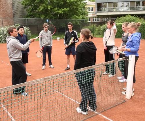 Klaar voor een sportieve start? Bloso steunt met lessenreeks