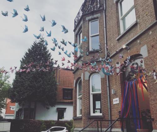 10 redenen om het ENTER Festival BXL te bezoeken