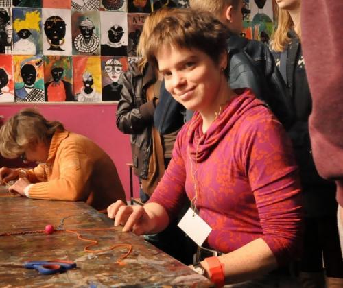 Kunstproeven 2017. Sjarabang organiseert opnieuw een kunstfestival voor mensen met en zonder beperking.