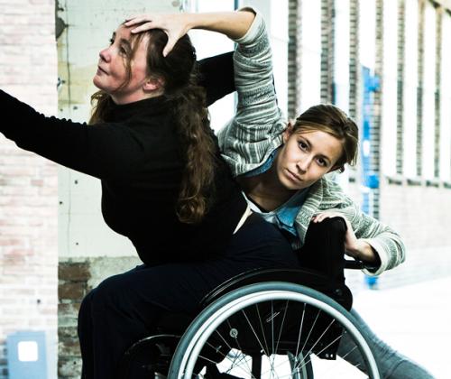 Holland Dance start met nieuwe DanceAble cursus