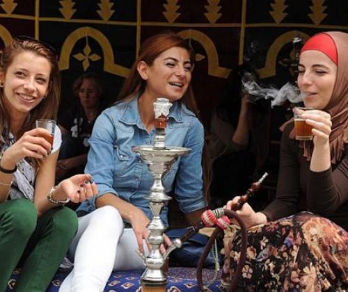 Ayse heeft ook recht op cultuur - Een participatieproject van de Turkse Unie