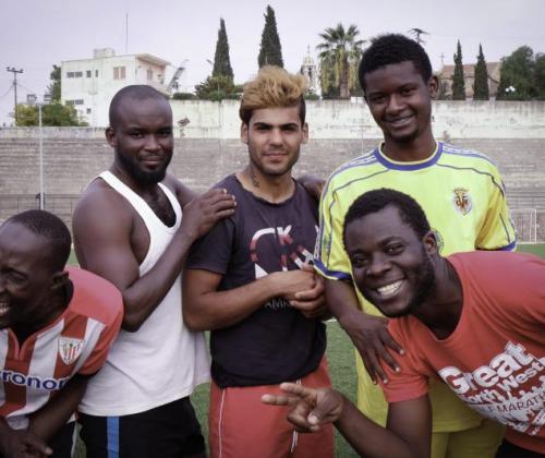 25 kansen op 60.000 euro voor sportproject met focus op nieuwkomers