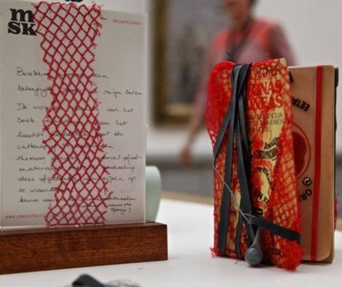 Studiedag participatieve kunstpraktijken - MSK Gent