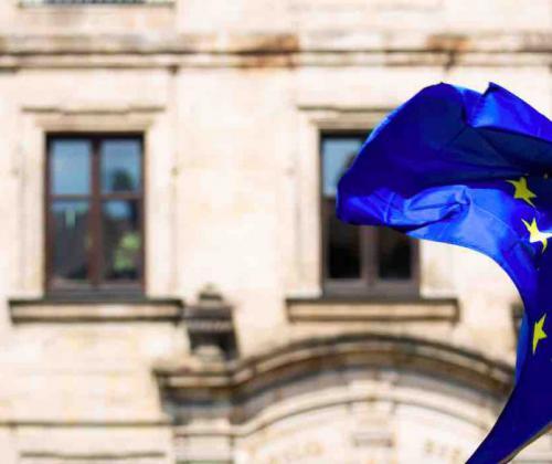 Projectoproep 'Europa voor de Burger'