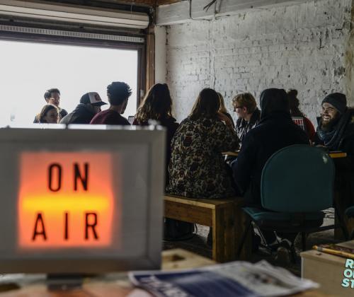 Podcast Verdiepingstraject cultuur en nabijheid