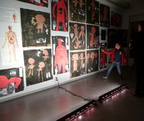 School als opstap voor participatie van kinderen en ouders in het culturele (buurt)aanbod