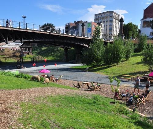 De openbare ruimte: te geef of te neem? Debat over het (her)claimen of vrijgeven van de openbare ruimte