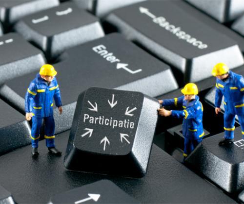 Participatieve methoden. Een gids voor gebruikers.
