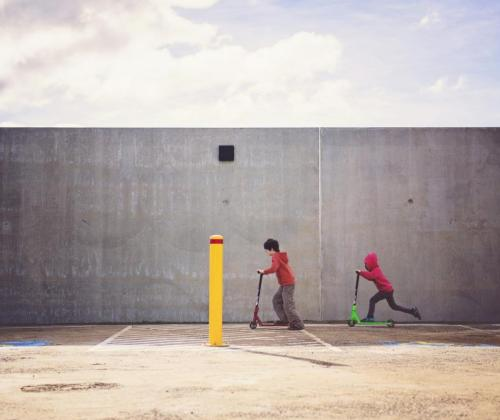 Projectoproep: proeftuin buurtgericht netwerk kinderen en gezinnen