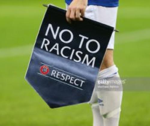 ORBIT netwerkdag: hoe halen we racisme uit de sport?