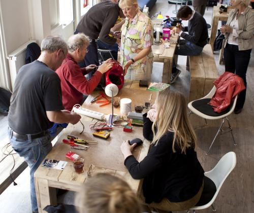 Wat vrijwilligers (wel en niet) kunnen