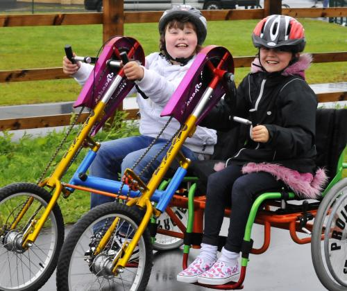 ridersdisability