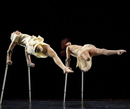 Oproep prospectiedag podiumkunsten en mensen met een beperking